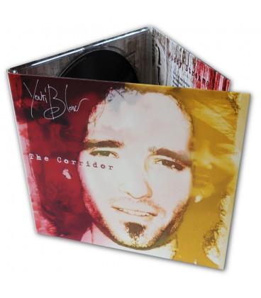 Pressage de CD en Digipack 3 volets