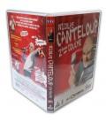 Boitier DVD standard double DVD Pressage DVD double blanc
