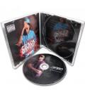boitier jewel box CD