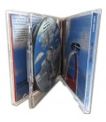 Boitier CD standard double CD intercalaire