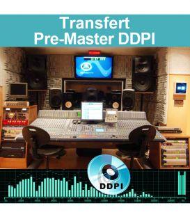 Traitement Pre-Master DDPI