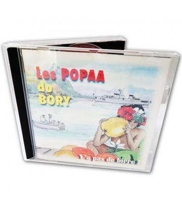 Les Popaa du Bory