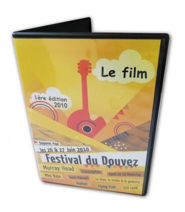 Le film du Festival du Douvez à Guipavas