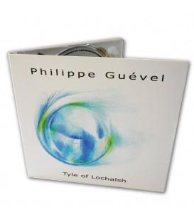l'album philippe Guevel - Tyle of Lochalsh