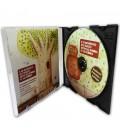 Boitier CD slimbox ultra mince- interieur