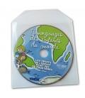 Pochette plastique souple
