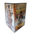 Boitier DVD standard pressage dvd slimbox noir dos