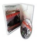 Boitier DVD standard pressage dvd boitier transparent standard  livret et CD